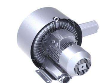 小型静音高压风机