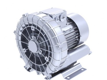 2.2KW单叶轮/单级涡流(涡旋)高压吸风气泵