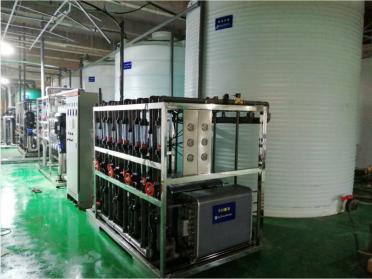 苏州超纯水设备|电路板超纯水|清洗超纯水