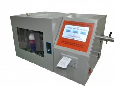 OR-10型自动快速硫 挥发分 灰分三合一测定仪