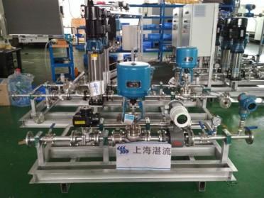 生产整套脱硝改造泵站模块设备
