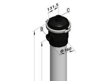 DOWTM 系列超滤膜组件