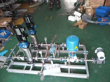 循环流化床脱硝改造一体化设备