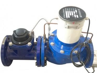 道成DN40 大孔径水表品质有保障