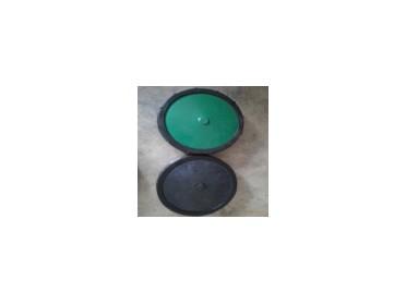微孔曝气器品牌 微孔曝气器价格 215微孔曝气器 AFD270盘式曝气器