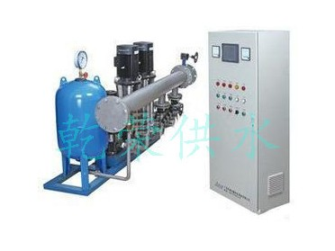 遵义变频恒压供水设备-遵义二次供水设备厂家直销