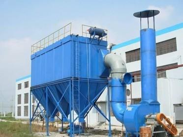 贵州布袋除尘器-贵阳袋式除尘器生产厂家-除尘器价格