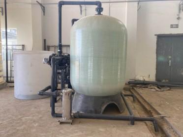 常州酒店软化水设备|洗涤软水机|钙镁离子软化设备