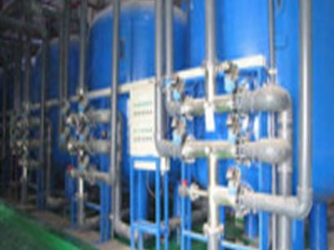 市政污水处理设备