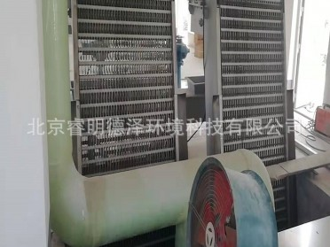 公厕除臭设备 发电厂离子离子除臭设备 垃圾填埋场离子除臭设备