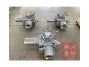 阀门电动装置F-DZW15-FC-ZTD19智能型