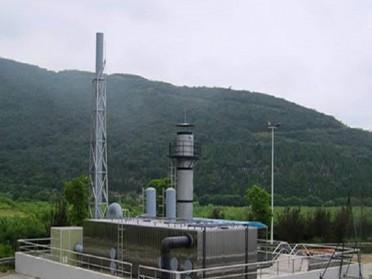 生物除臭复合填料 废气除臭设备 生物除臭工艺流程 生物除臭厂家