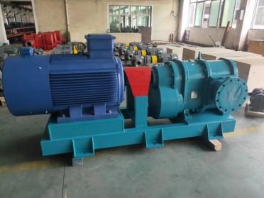 XHB40污水泵-旋转活塞泵-污泥泵