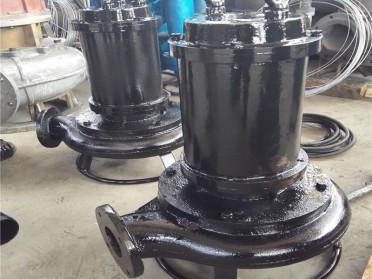 4寸 8寸 12寸 大口径潜水抽沙泵  耐磨泥浆泵生产厂家