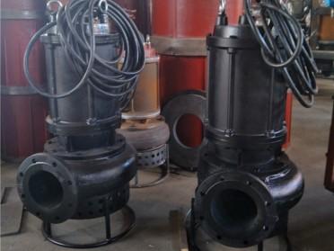 矿山用耐磨渣浆泵 矿用渣浆电泵 露天尾矿排渣泵