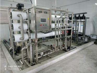 苏州吴中纯水设备|反渗透纯水设备|纯水制水机