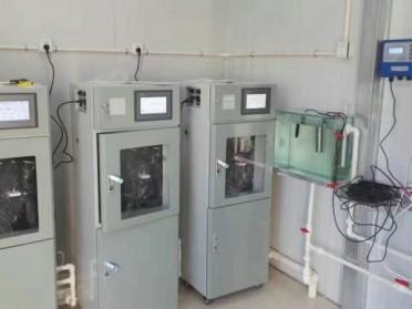 博克斯氨氮水质在线自动监测仪DH311N1