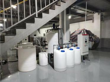 苏州吴中研磨废水处理设备/抛光废水处理设备/废水处理设备厂家