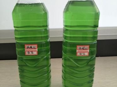优质净水剂液体硫酸铝