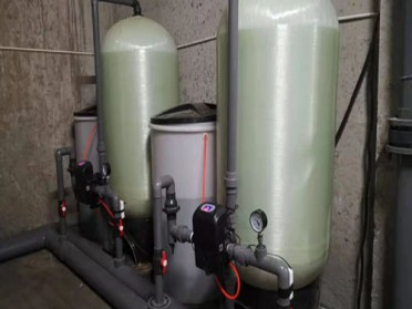 全自动软化水、纯水设备、净水处理、地下水超滤设备、