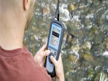 美国哈希HQ1140 便携式EC/TDS单参数分析仪