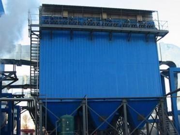 河北新一代锅炉脉冲布袋除尘器批发