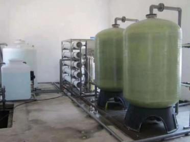 北京海淀区优质厂家直供反渗透水处理设备、反渗透膜