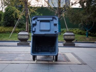 不锈钢保洁车 小型环卫保洁车