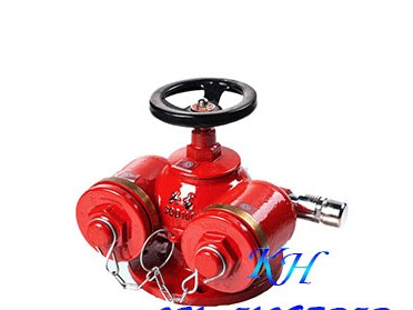 SQD100-1.6多用式地上水泵接合器 新型水泵接合器