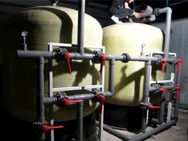 北京厂家除铁锰水处理系统 水处理除铁锰设备-绿谷通泰