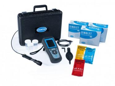 美国哈希HQ1130 便携式溶解氧分析仪