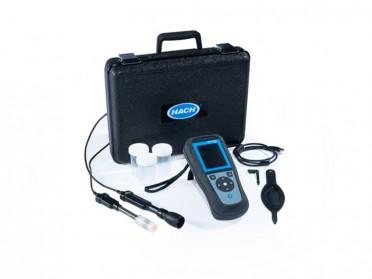 hach哈希HQ2100 便携式多参数单通道分析仪