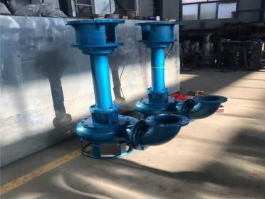 立式液下抽沙泵 矿矿液下泥浆泵 长杆渣浆泵厂家
