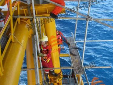安盾护甲海洋浪溅区防腐级水泥基防水防腐材料