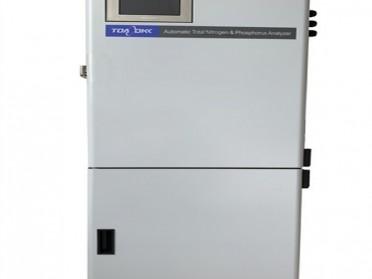 美国哈希NPW160H在线总磷/总氮分析仪