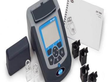 美国哈希DR1900便携式分光光度计参数