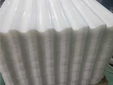 供应斜管填料厂家/污水处理设备/斜管填料的规格