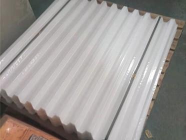 厂家供应六角形蜂窝填料/污水处理设备