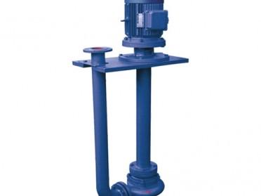 供应YW型无堵塞液下排污泵