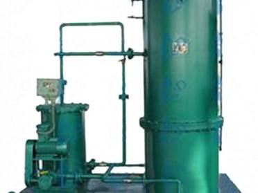 油库加油站油罐车清洗冲洗油污水分离器 移动式防爆LYSF油水分离器