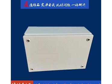 滁州华侨电子仿威图KL开关盒接线盒