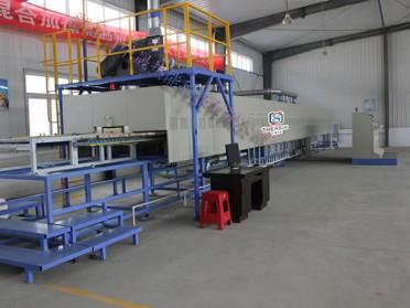固废微波热裂解窑炉,固废处理减量资源化新应用