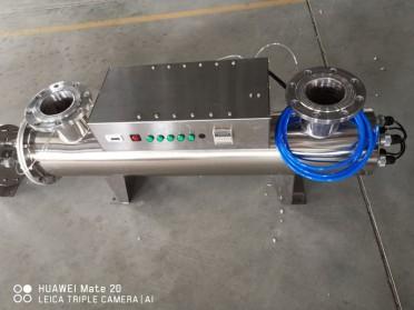福建省过流式紫外线消毒器