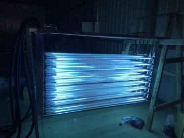 焦作市ZD-XZY30-24紫外线消毒器