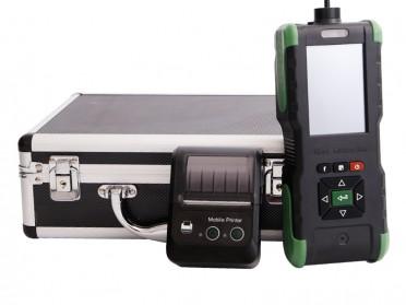 便携式二氧化硫检测仪XS-2000-SO2