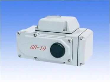 GH-10 电动执行器