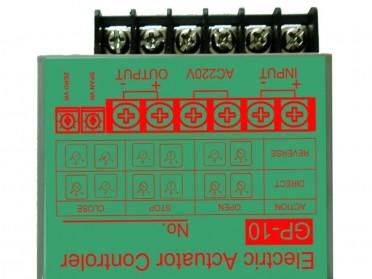 GP-10 智能控制器