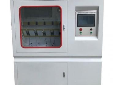 电气绝缘材料耐电痕化和蚀损试验仪 电气绝缘材料耐电痕化和蚀损检测设备