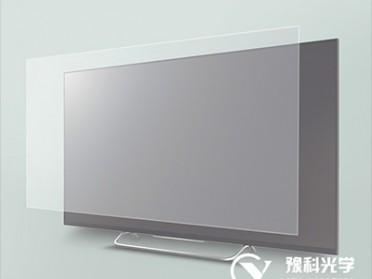 豫科光学AG玻璃的研发和生产