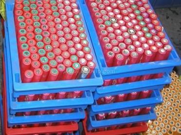 郑州电池回收,动力电池模组回收